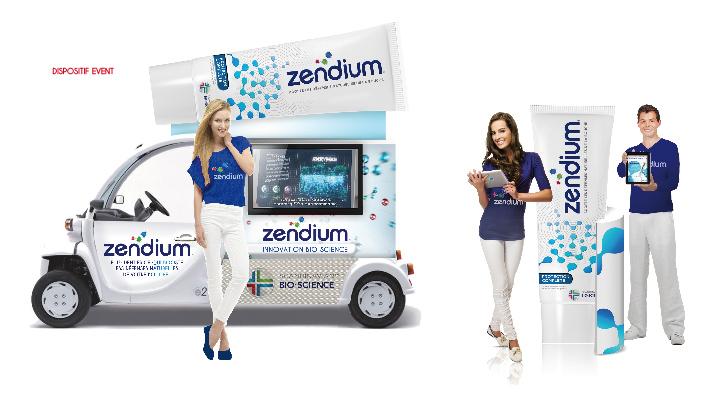 Zendium-8